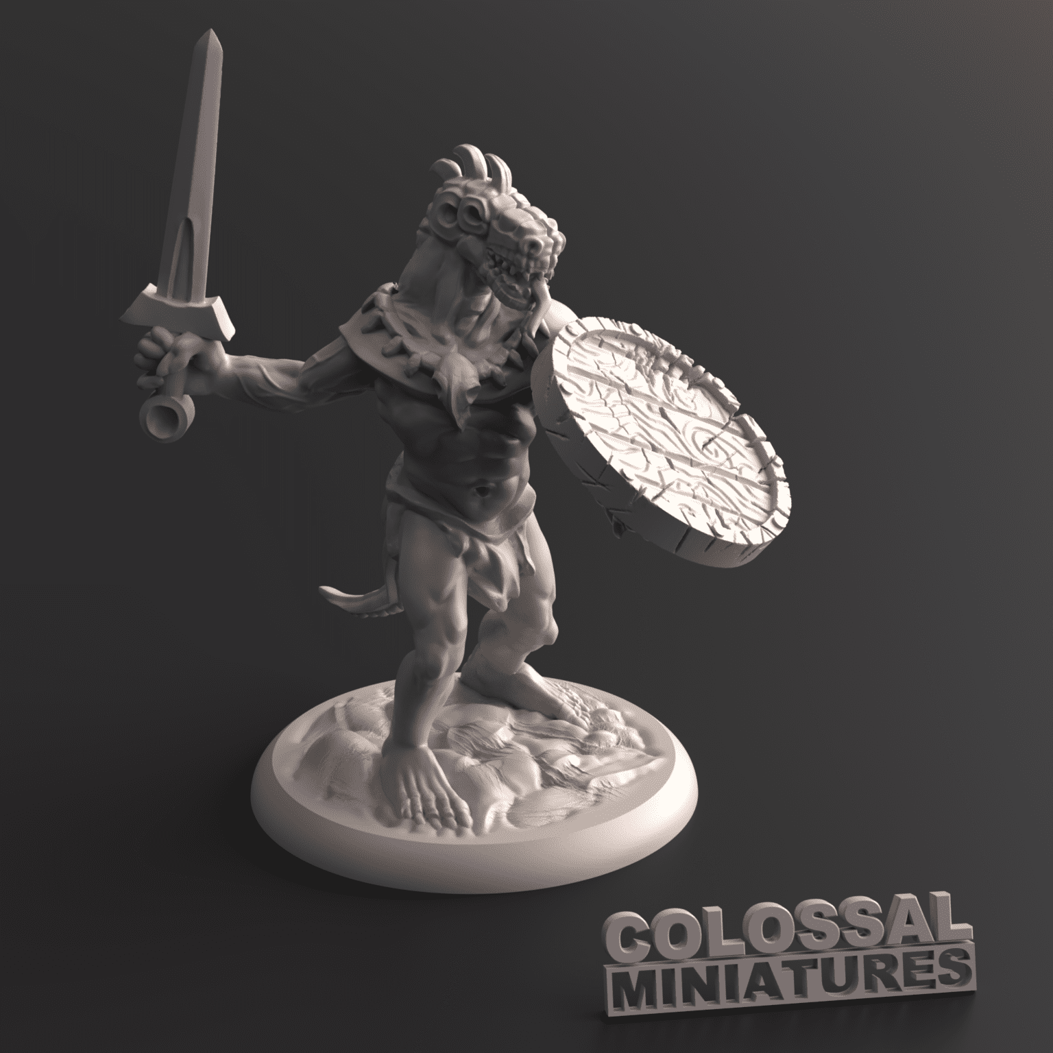 Lizardfolk_Male_with_Sword_and_Shield_B_with_base_v001