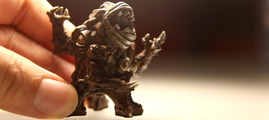 Zorn_3d_printed_and_painted