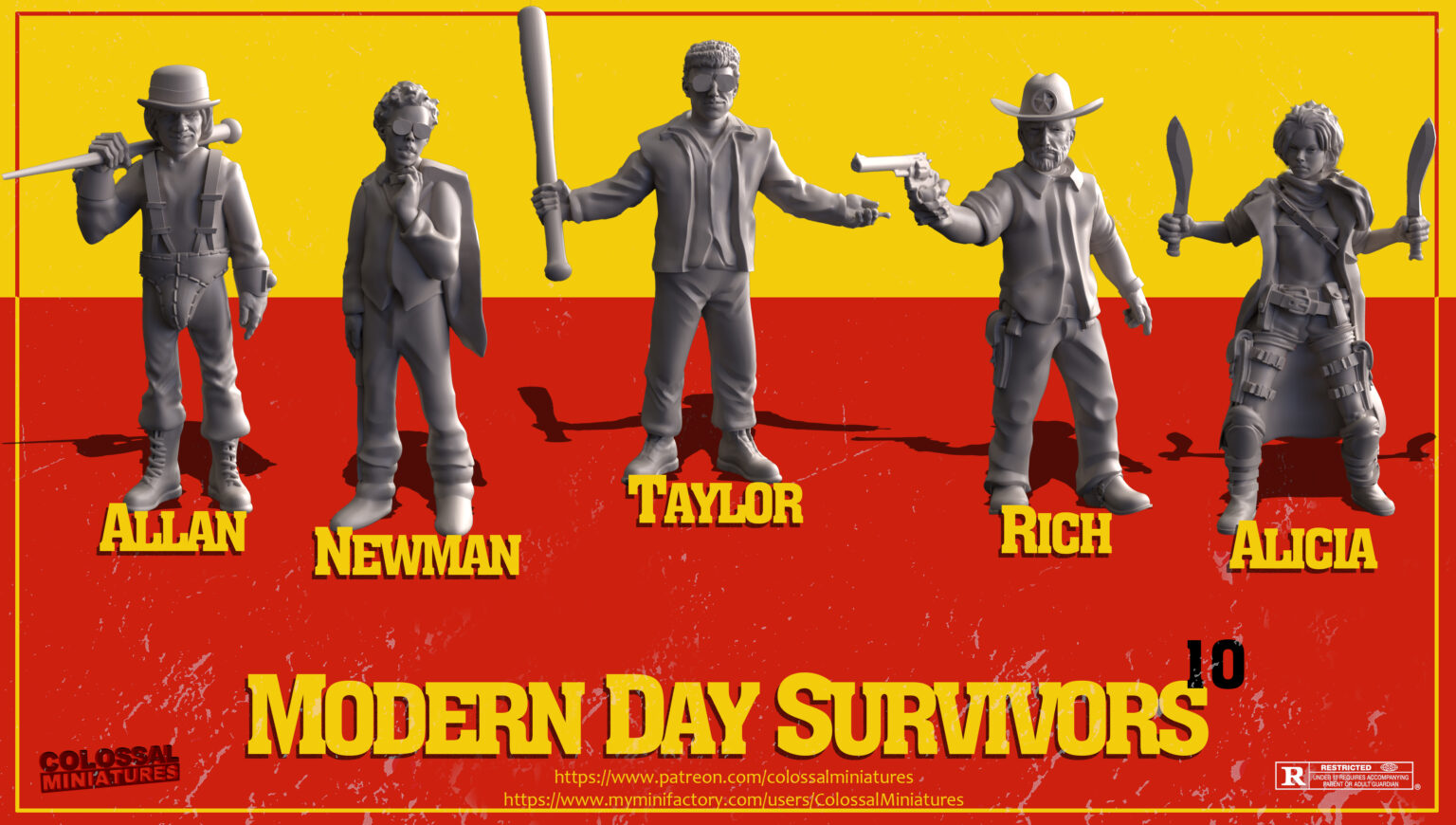 Modern_Day_Survivors_Series_10